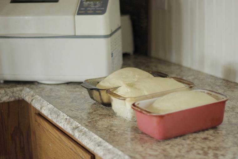 doughpans