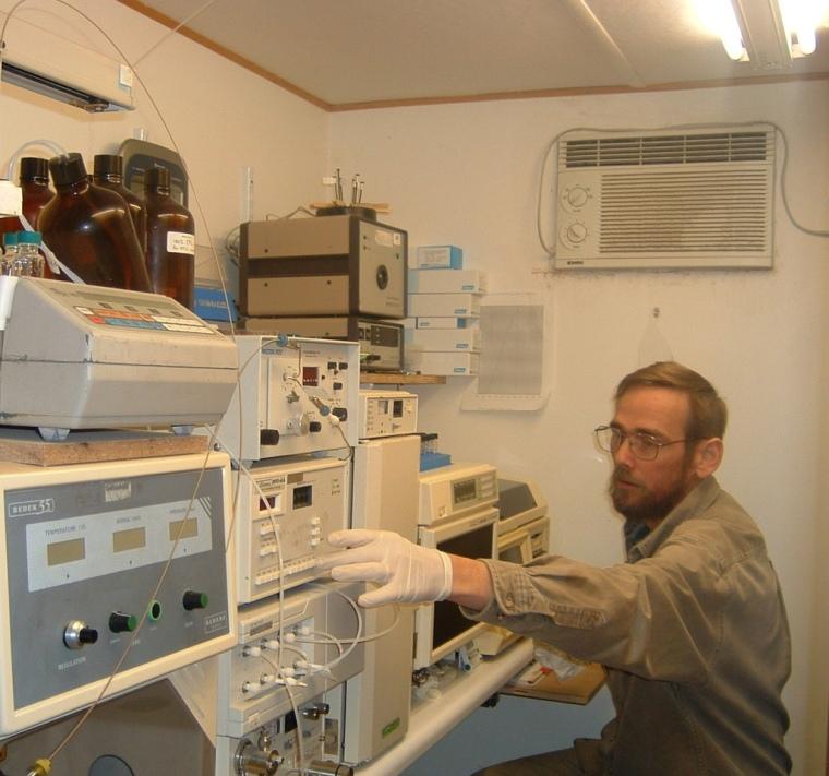 Dr.-Aardsma-lab