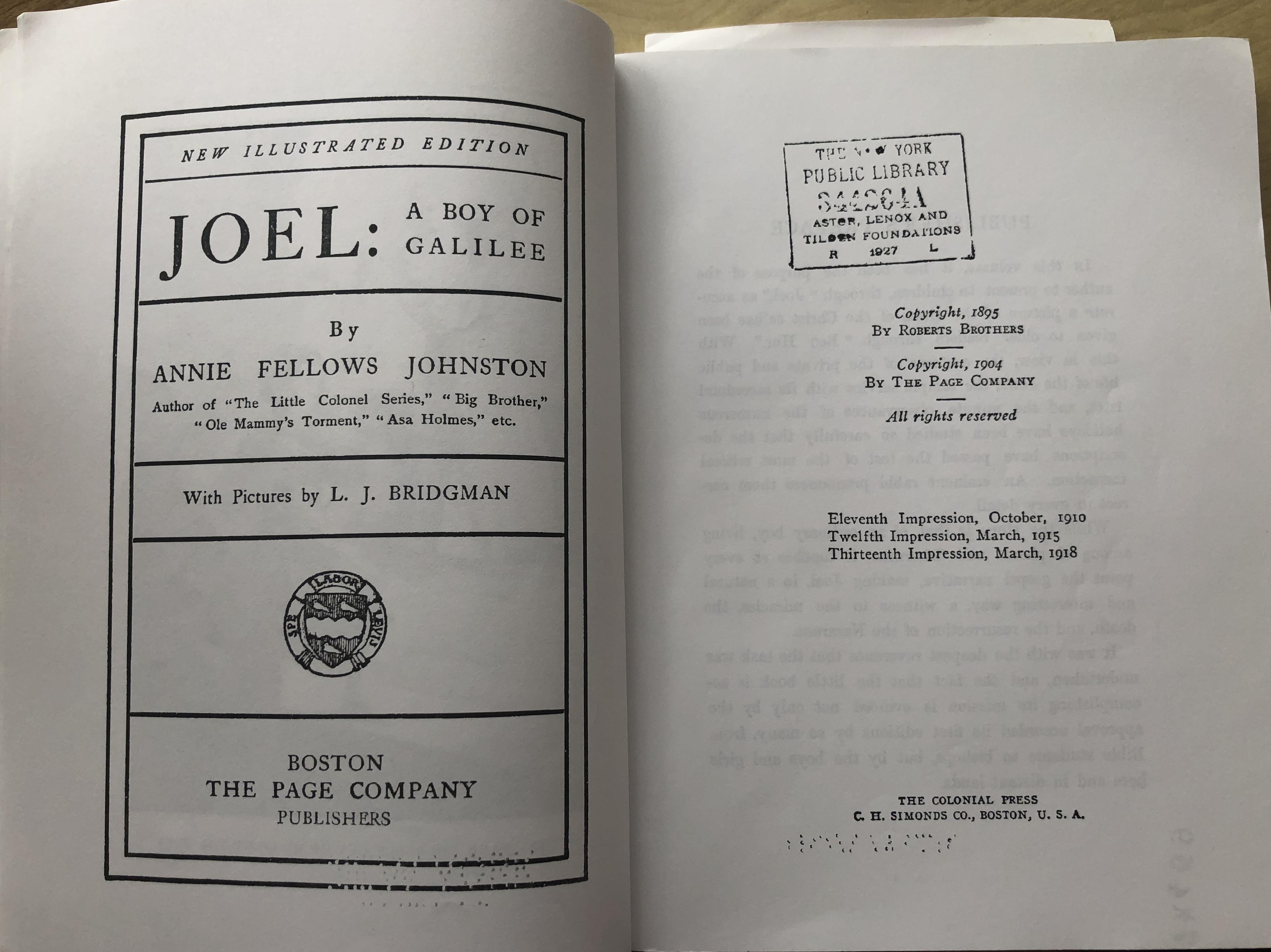 joel2